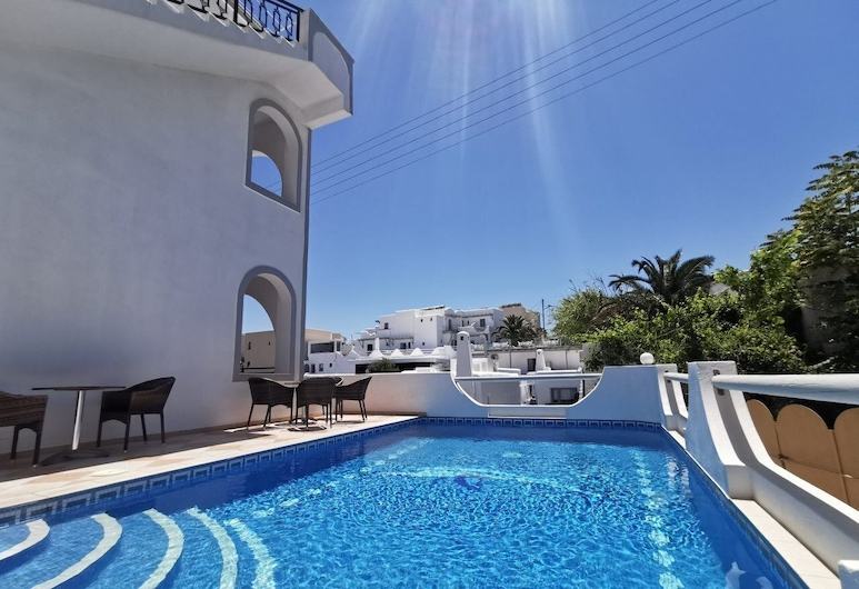 Sea of Aegeon - Adults Only , Santorini, Outdoor Pool
