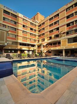 Fotografia hotela (Hotel Ayenda Casa Ballesteros 1318) v meste Barranquilla