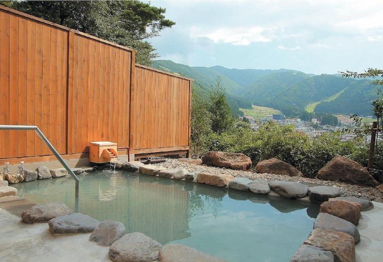 Nozawa Grand Hotel, Nozawaonsen, Public bath