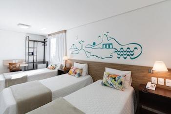 Porto Alegre bölgesindeki Garibaldi Business Hotel resmi