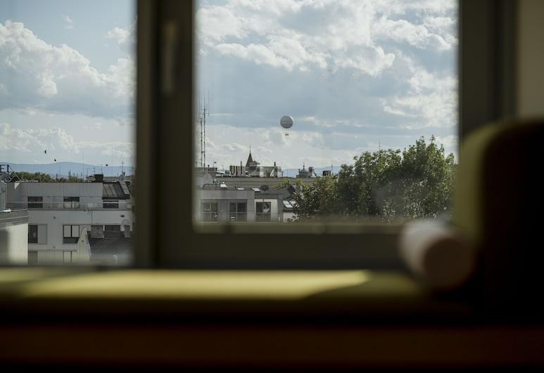 PURO Krakow Stare Miasto, Cracovia, Suite (Single Occupancy), Vista de la habitación