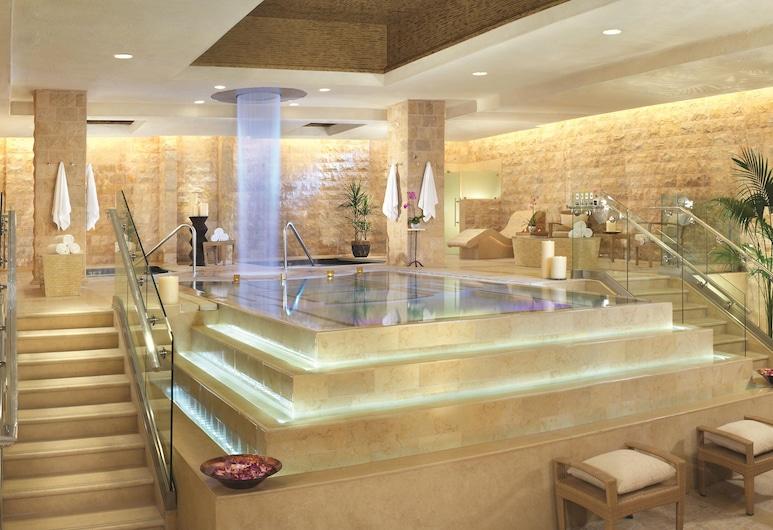 Nobu Hotel at Caesars Palace, Las Vegas, Spa