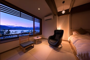 Picture of Hotel Miyajima Villa in Hatsukaichi