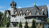 Book this Parking available Hotel in Gramado