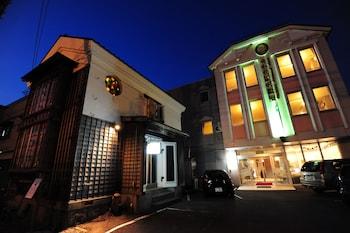 Picture of Hakodate Motomachi Hotel in Hakodate