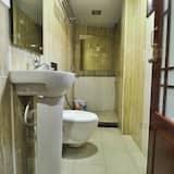 Executive-Einzelzimmer - Badezimmer