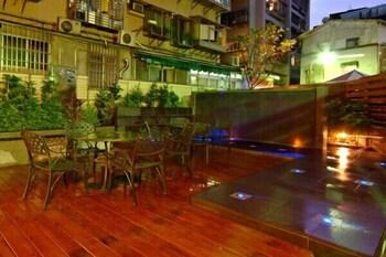 Bilde av Jingan Classical Inn i Nye Taipei