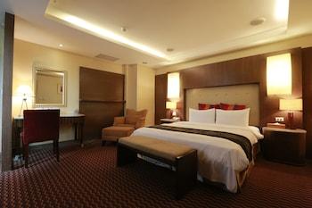 Фото Jingan Classical Inn у місті Сіньбей-Сіті