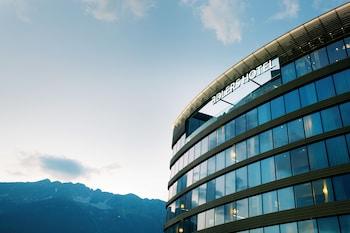Fotografia do ADLERS Hotel em Innsbruck