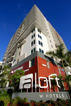 Picture of Aloft Miami - Brickell in Miami