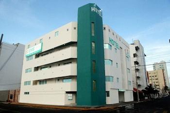 Selline näeb välja Real de Boca Hotel, Boca del Rio