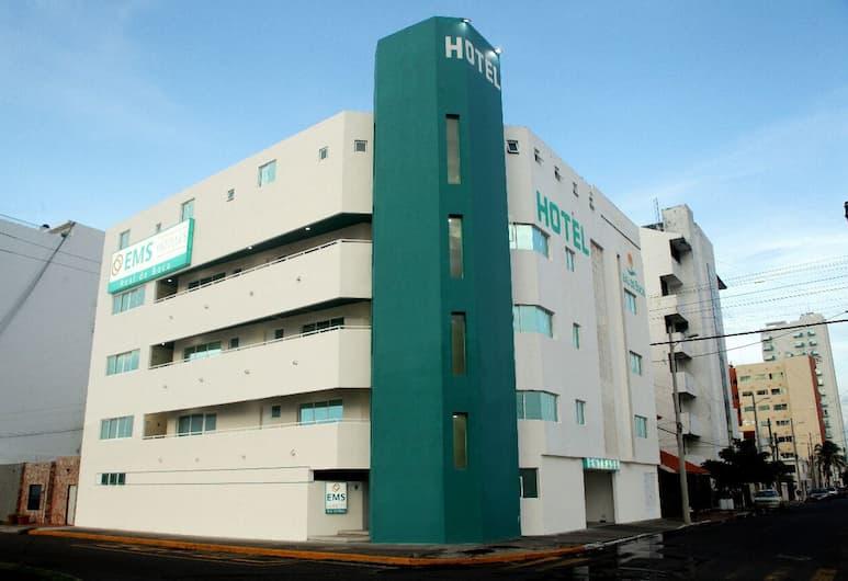 Real de Boca Hotel, Boca del Rio