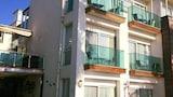 Hotel unweit  in Bodrum,Türkei,Hotelbuchung