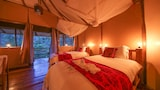 Bwindi accommodation photo