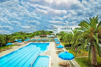 Picture of Port Marina Hotel in Kassandra