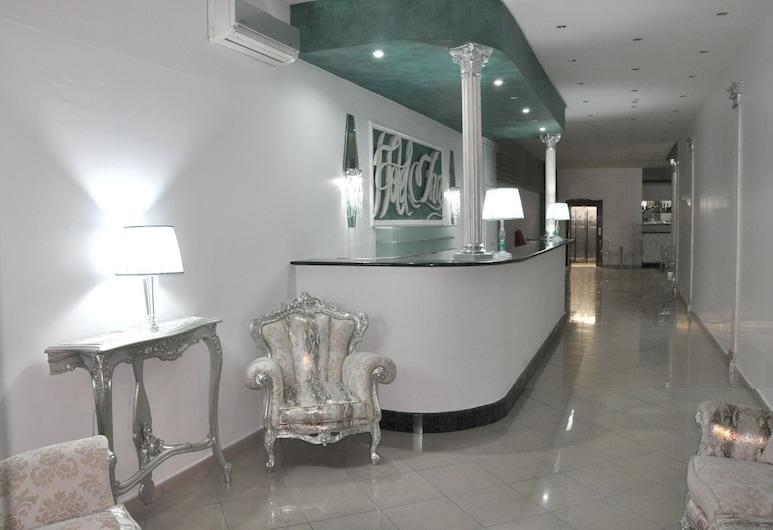 Hotel Inn, Taormina