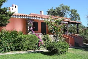 Picture of Hotel L'Esagono in San Teodoro