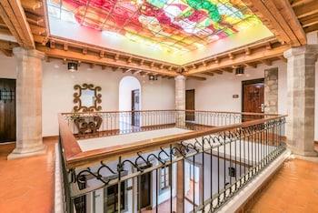 Picture of Hotel Casa Virreyes in Guanajuato