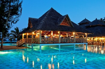 Picture of Neptune Palm Beach Boutique Resort & Spa All Inclusive in Diani Beach