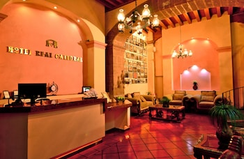 Picture of Hotel Real Catedral in Tula de Allende