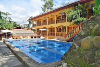 Bild vom Hotel Las Tres Banderas in Manuel Antonio