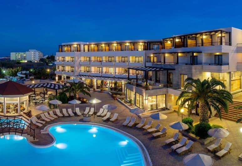 D'Andrea Mare Beach Hotel – All Inclusive, Rhodes