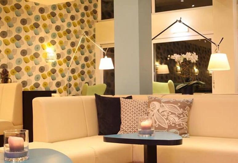 Central Hotel Eschborn, Eschborn, Miejsce do wypoczynku