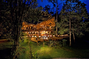Picture of Pacuare Lodge in Siquirres