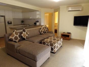 A(z) Lifestyle Apartments at Ferntree hotel fényképe itt: Dandenongs