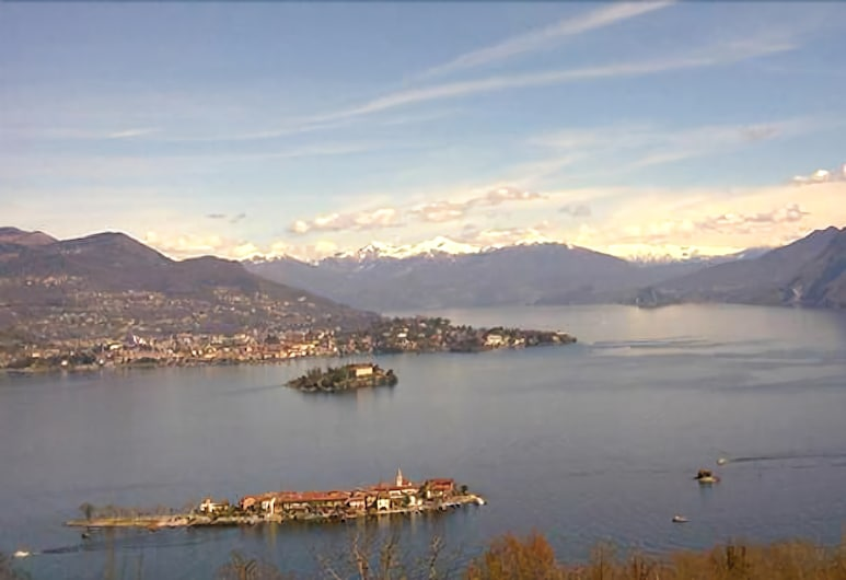 """Bed and Breakfast """"Le Isole"""", Stresa"""