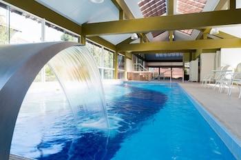 Nuotrauka: Hotel Laghetto Gramado, Gramado