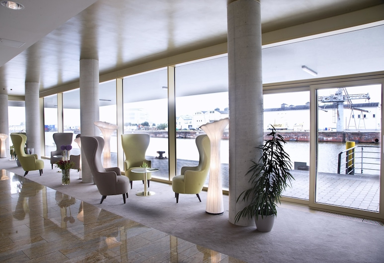 Best Western Plus Hotel Bremerhaven, Bremerhaven, Lobby