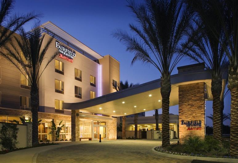 Fairfield Inn & Suites Tustin Orange County, Tustin
