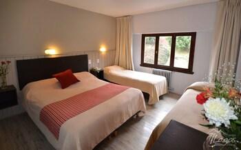 Foto Hotel 7 Lagos di San Carlos de Bariloche