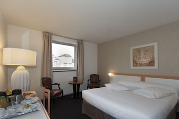 Picture of Hotel Paradis in Lourdes