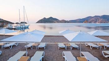 Foto Patmos Aktis Suites & Spa di Patmos