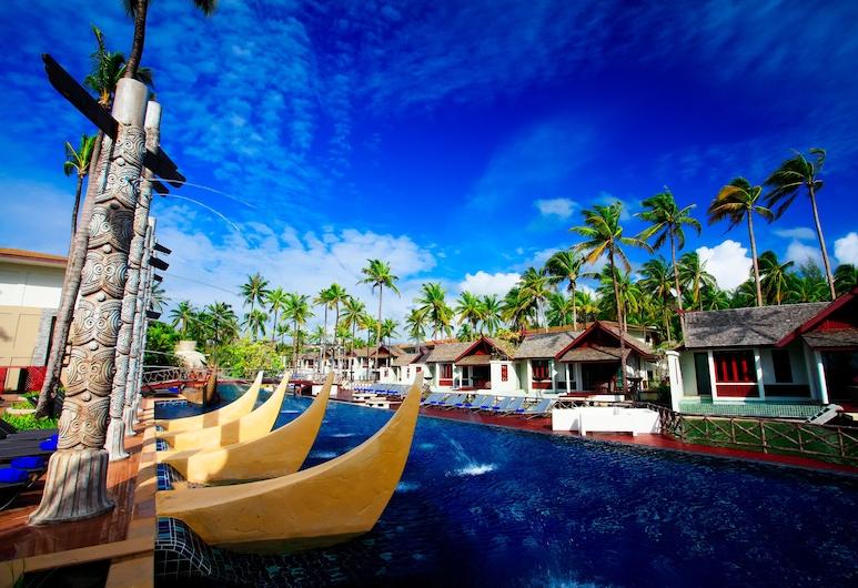 Graceland Khaolak Beach Resort, Takua Pa, Kolam Terbuka