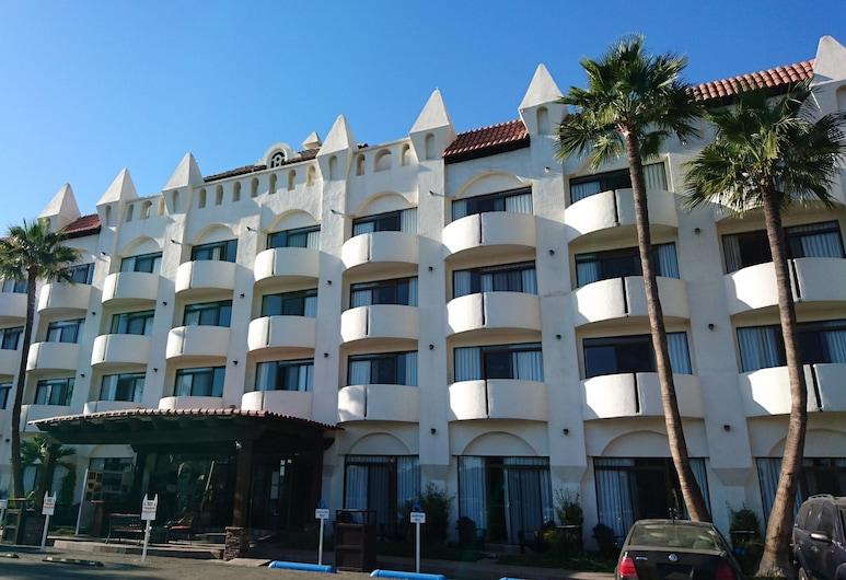 Corona Hotel & Spa, Ensenada