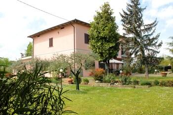 Picture of Il Pianigiano in Certaldo