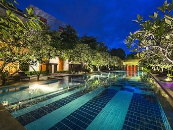 Bild vom The Victoria Hotel Yogyakarta in Depok