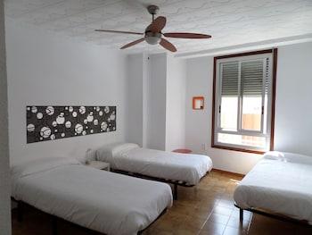 Foto av Russafa Youth Hostel i Valencia