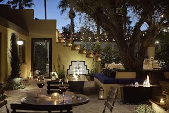 Gambar Bespoke Inn Scottsdale di Scottsdale
