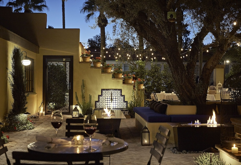 Bespoke Inn Scottsdale, Scottsdale