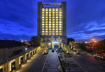 普那希爾頓逸林飯店賓布里 - 金杰沃德的相片