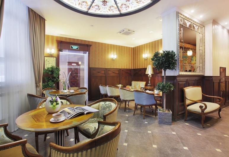 Palais Royal Hotel, Yekaterinburg, Bar Hotel