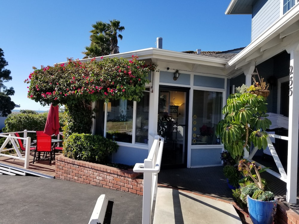 Pleasant Inn Morro Bay