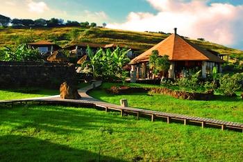 Fotografia hotela (Hotel Hare Uta) v meste Hanga Roa