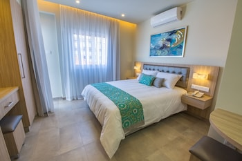Picture of Zodiac Hotel Apartments in Larnaca