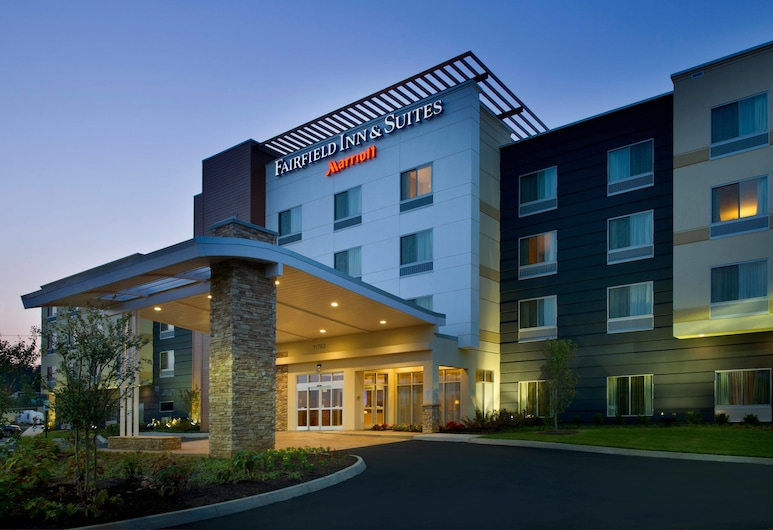 Fairfield Inn & Suites Knoxville West, Knoxville