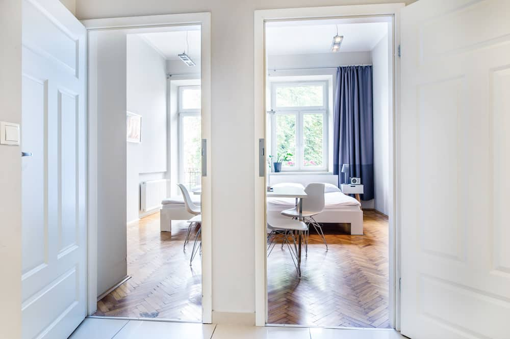 Suite, 2 Bedrooms - Bilik Tamu
